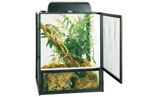 3 foot vivarium enclosure
