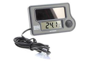 basic digital vivarium thermostat