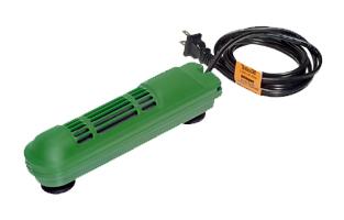 electrical heater for vivarium tanks