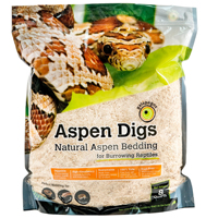 aspen digs snake flooring