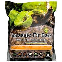 jurassic fir bark for snakes