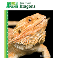 Animal Planet: Bearded Dragons pet care manual
