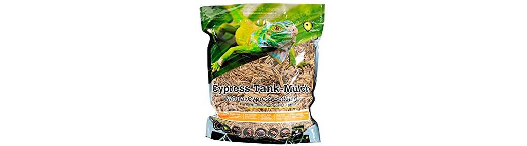 chameleon wood chips to be used for vivarium flooring