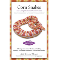 Best Corn Snakes Care Manual